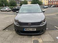 VW TOURAN 1.6L