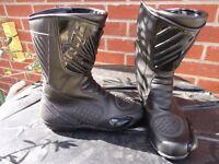 Hein Gericke Ladies M/C Boots