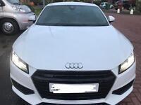 Audi TT Auto Quattro S Line