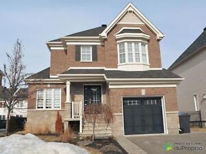 394 900$ - Maison 2 étages à vendre à Vaudreuil-Dorion