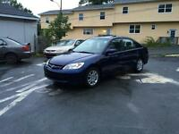 Clean Car, 2005 Honda Civic Si, New MVI, weekend's Sale
