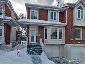 365 000$ - Maison en rangée / de ville à vendre