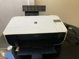 Canon MP220 fine print printer/scanner