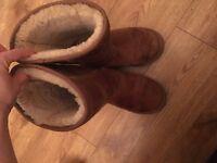 Ladies Classic Ugg Boots