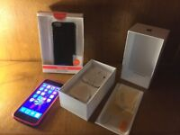 iPhone 6/ 16GB / Unlocked / Space grey boxed with brand new accessories £125.00