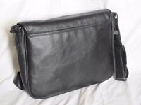 For Sale: Black Crossbody Satchel Bag