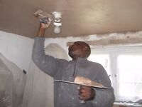 Professional Plasterers: Skimming, Rendering, Screeding, Brick Laying, Painting and Decor, Flooring