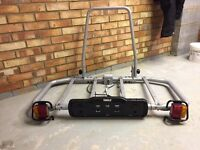 Thule Towbar mounted Cargo/Bike solution