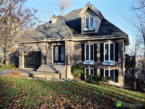 589 000$ - Maison 2 étages à vendre à St-Bruno-De-Montarville