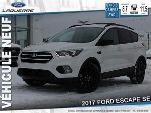 2017 Ford Escape SE*93$/Semaine* LF