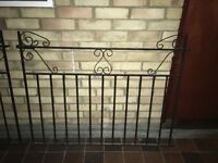 Outdoor Driveway Gates