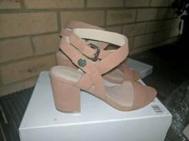 Guess Sandals size 2 uk