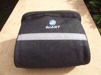 Brand New Giant Bicycle Handlebar Bag