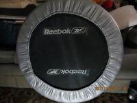 REEBOCK 3ft trampoline