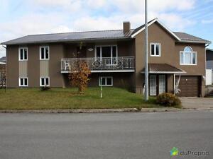 275 000$ - Bungalow Surélevé à vendre à Chicoutimi Saguenay Saguenay-Lac-Saint-Jean image 2