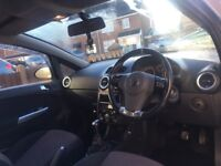 Vauxhall Corsa VXR Replica