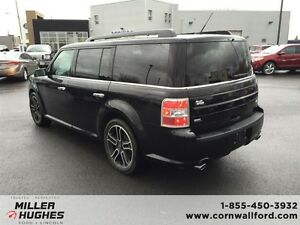 2015 Ford Flex SEL Cornwall Ontario image 3