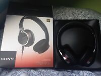 Sony MDR-10RC Headphones