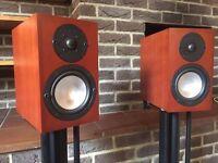 Canton Karat M10 Stereo Speakers