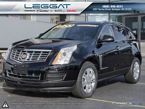 2014 Cadillac SRX Luxury Collection w/ ONLY 71K! *NAV*REMOTE STA
