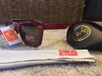 Ray-Ban Sunglasses - selection