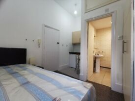 Presenting a really nice studio flat in Dollis Hill