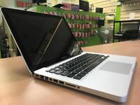 Apple 13.3 inch Mac book pro intel core duo 4GB RAM 250GB HDD Sierra iOS