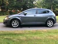 Seat Leon SE Copa Ecomotive - FULL MOT, LOW MILES, ZERO TAX (like Golf, Polo, A3 etc)