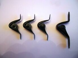 4 big game guides from daiwa z powerlift 60lbs rod
