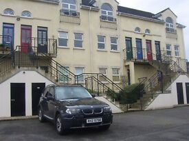 apartment to let comber town centre