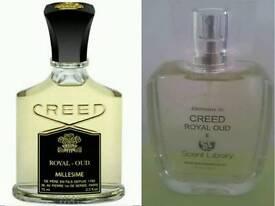 Aventus creed royal oud 50 ml