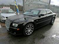 Chrysler 300C Srt8 6.1Hemi - 440BHP - Low Miles - FSH - HPI Clear