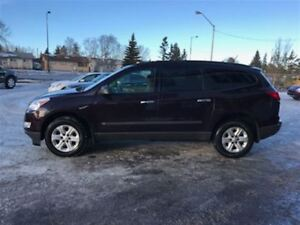 2009 Chevrolet Traverse 8-Passenger/Extremely Nice Condition
