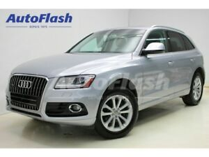2015 Audi Q5 2.0L Progressiv Quattro * Pano * Push Start *