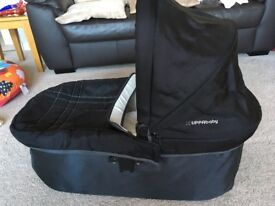 UPPAbaby Vista Carrycot (black)