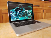 Like New Apple Macbook Pro - Core i5 - Battery Cycle Count of Just 32