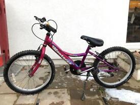 Montare Children's bike 20 inch wheel diameter