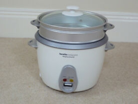 RICE & PASTA COOKER