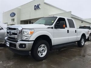 2015 Ford F-250 XLT Western Edition 4x4 Fifth Wheel Prep