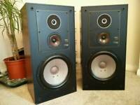 Vintage speakers Sony SS-E70