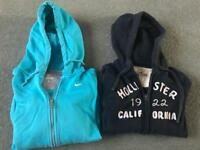 Ladies/teen girls hoodies