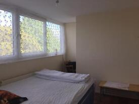 2 rooms in catford