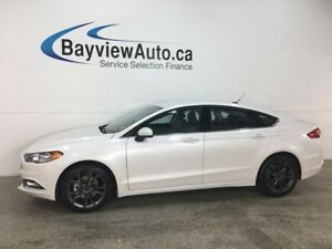 2018 Ford Fusion SE - SYNC! ECOBOOST! HTD SEATS! START/STOP E...