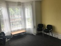 Self contained two room office in heart of central Romford with parking