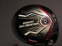 Callaway Great Big Bertha - £100