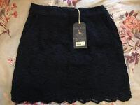 Jack Wills Lace skirt