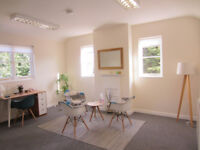 Therapy / Counselling Rooms to Rent, Lovely Newly Refurbished Clinic in Banstead, Surrey