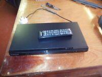 SAMSUNG BD-E5300 BLU-RAY Player