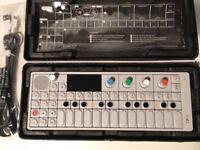 Teenage Engineering OP-1 portable synthesiser