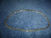 9ct gold chain